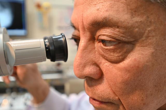 急性中耳炎の治療方法